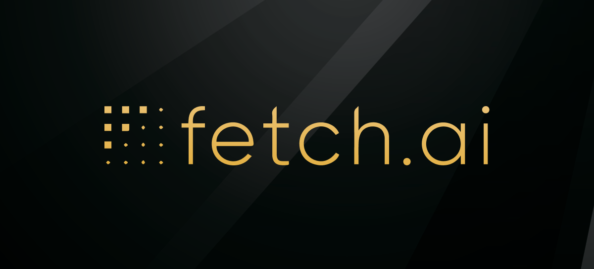Логотип fetch.ai