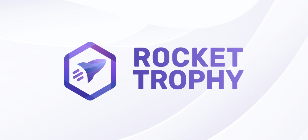 Rocket Trophy logo